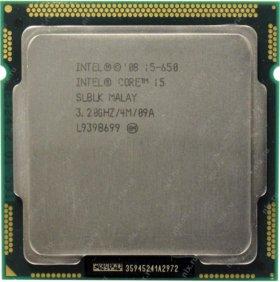 i5-650