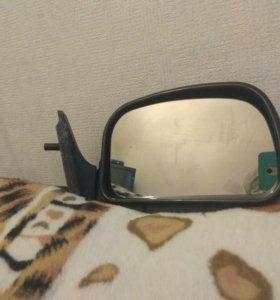 Зеркало ВАЗ-2108