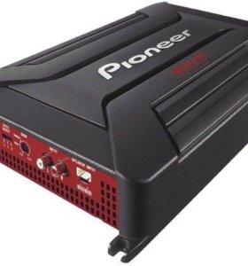 Усилитель Pioneer GM-A5602 900w 2х канальный