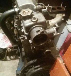 Двигатель 1,3