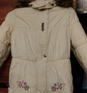 Зимняя куртка Керри (Kerry)