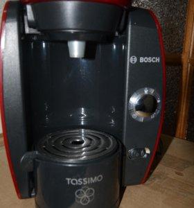 Продам кофемашину bosch tassimo 4014