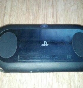PlayStation VITA slim.