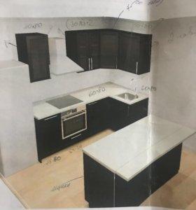 Фасады для кухонного гарнитура Laxarby (Лаксарби)