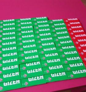 Сигаретная бумага Gizeh комплект