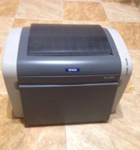 Принтер лазерный Epson