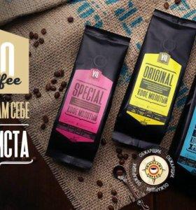 Натуральное кофе ☕️ описание 👇🏼