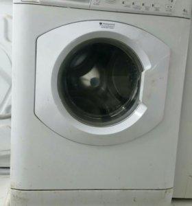 Новогодняя продажа б/у стиральных машин.