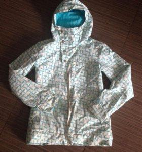 Куртка Burton лёгкая