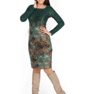Платье новое для кормящих мам