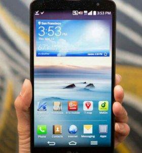 LG G PRO 2 - 3/32Gb, 4G, NFC - Флагман.