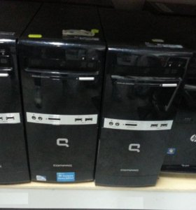 Компьютер (Системный блок ПК 1)