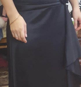 Платье вечернее
