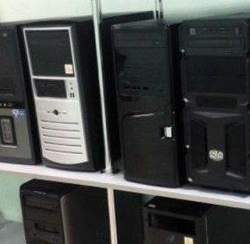 Компьютер (Системный блок) пк2