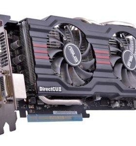 ASUS Radeon HD 7870 DC2-2GD5-V2