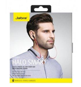 Jabra halo smart
