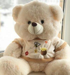 Мягкие медведи