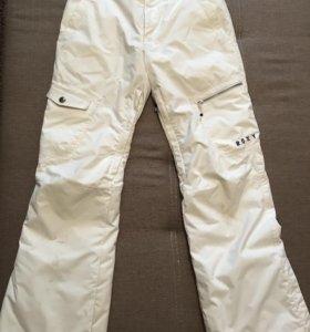 Штаны сноубордические ROXY, размер (S)