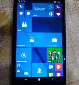 Продам телефон Microsoft Lumia 640XL