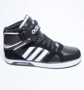 Adidas новые
