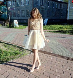СРОЧНО!!! Платье