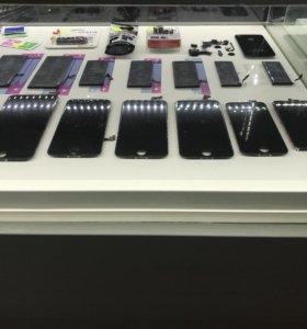 Запчасти/комплектующие для айфонов Apple iPhone