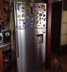 Холодильник Samsung RT77KBSL