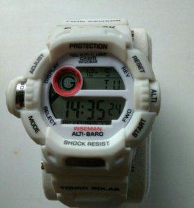 Часы мужские Casio реплика