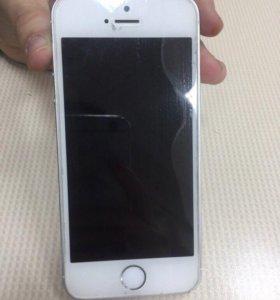 Продам айфон 5s/ iPhone 5s