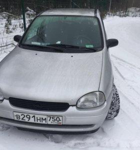 Opel 1.4 16v акпп
