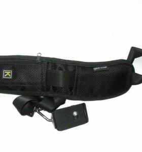 Плечевой ремень для фотокамер Caden