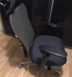 Кресла Chlrman 682, Chlrman 769