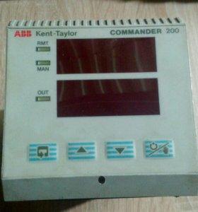 Контроллер АВВ commander 200