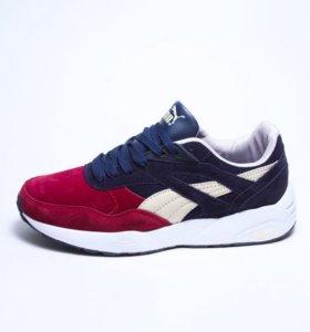 Puma trinomic новые