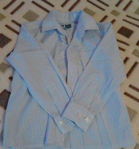 Рубашка состояние новой