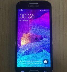 Samsung GT-I9192I duos