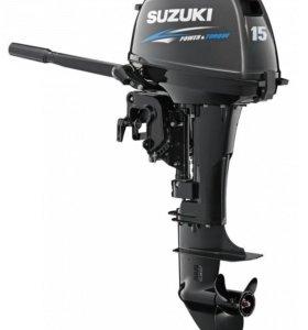 Suzuki 15