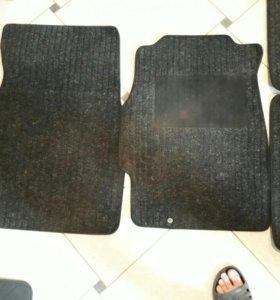 коврики для авто