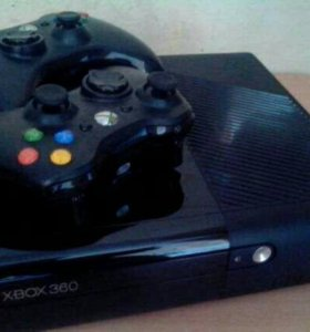 Игровая консоль Xbox 360 Microsoft E 250GB