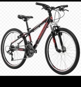 Велосипед Nameless j4000 подростковый