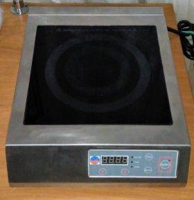 Индукционная плита Indokor IN3500 (б/у)
