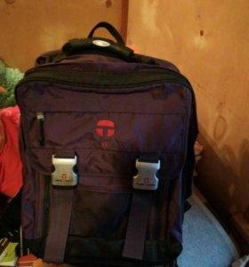 Рюкзак новый, очень вместительный