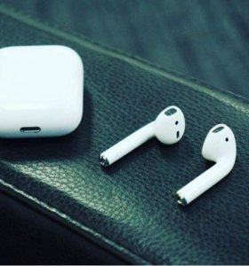 Наушники iFans AirPods LUX
