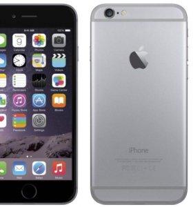 IPhone 6 16 Gb как новый Space Grey