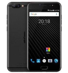 Ulefone t1 black 6/64