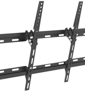 Кронштейн Arm media STEEL-1 new black