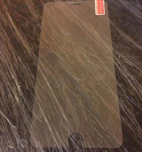 Защитное стекло для iPhone 6+/6s+
