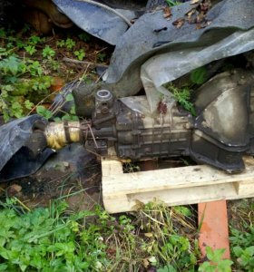 Двигатель 402 карбюратор