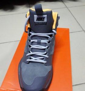 Nike dual fusion hills