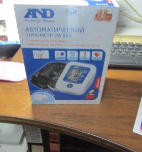 Автоматический тонометр AND UA-888